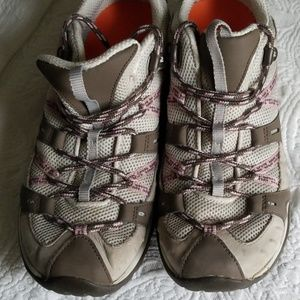 Womens Merrell ortho light